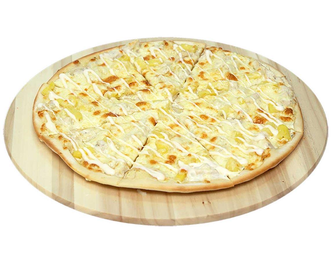 Вкуснее всех готовых соусов в пицце оказался томатный соус «краснодарский».